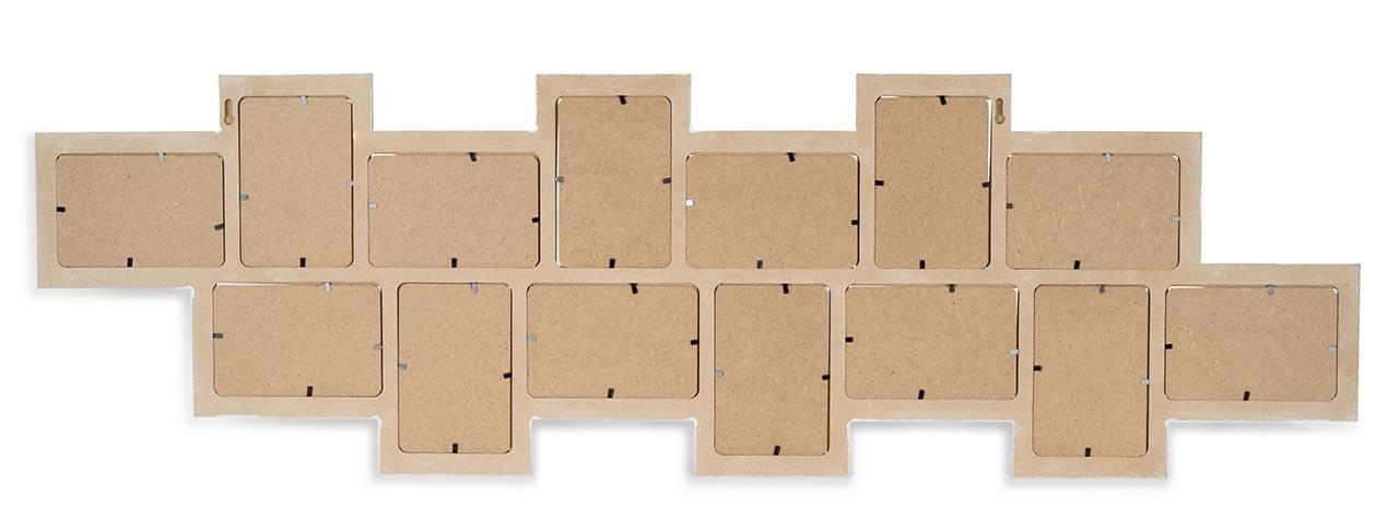 bilderrahmen holz schwarz 14 fotos 10x15 fotorahmen. Black Bedroom Furniture Sets. Home Design Ideas