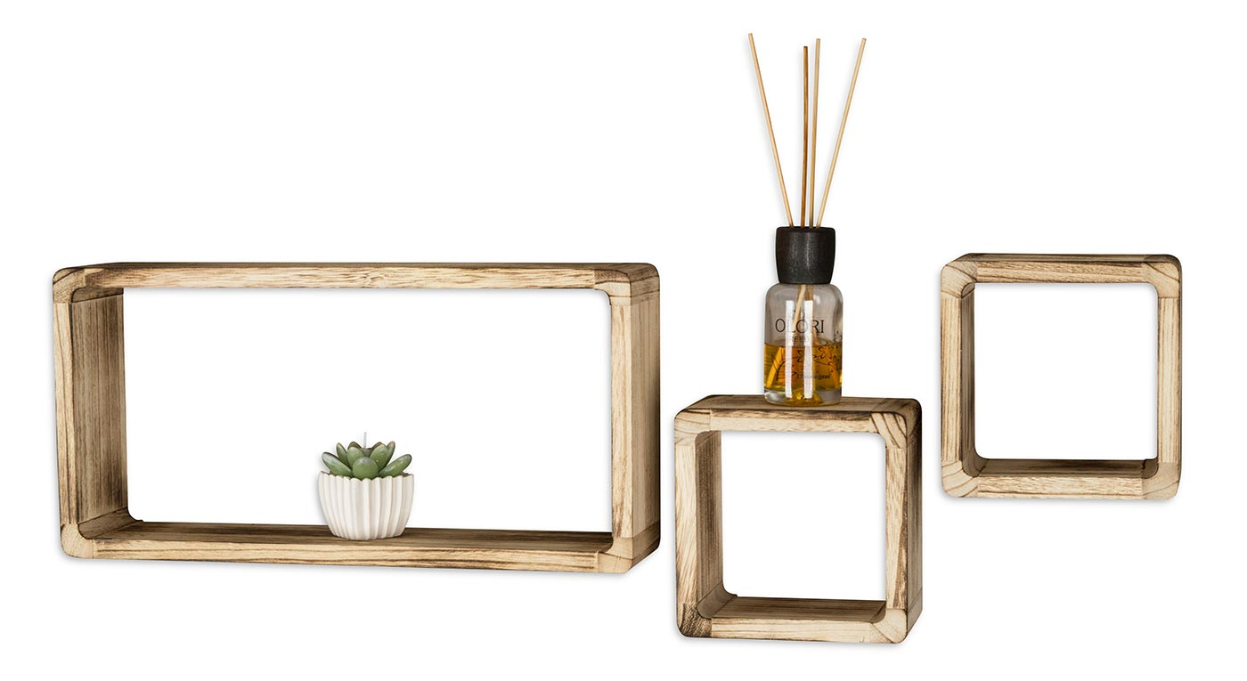 broregale holz interesting tlg bamboo holz braun with wandregal set with broregale holz large. Black Bedroom Furniture Sets. Home Design Ideas
