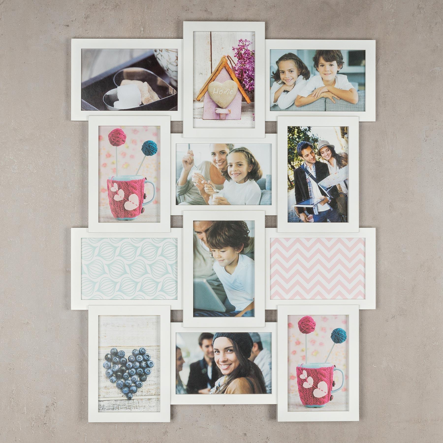 Erfreut Freundschaft Collage Bilderrahmen Bilder ...