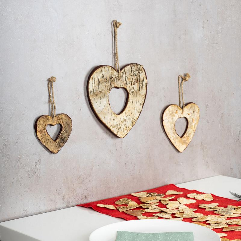 birke deko free tapete with birke deko trendy diy deko mit baumstmmen fr drinnen und drauen. Black Bedroom Furniture Sets. Home Design Ideas