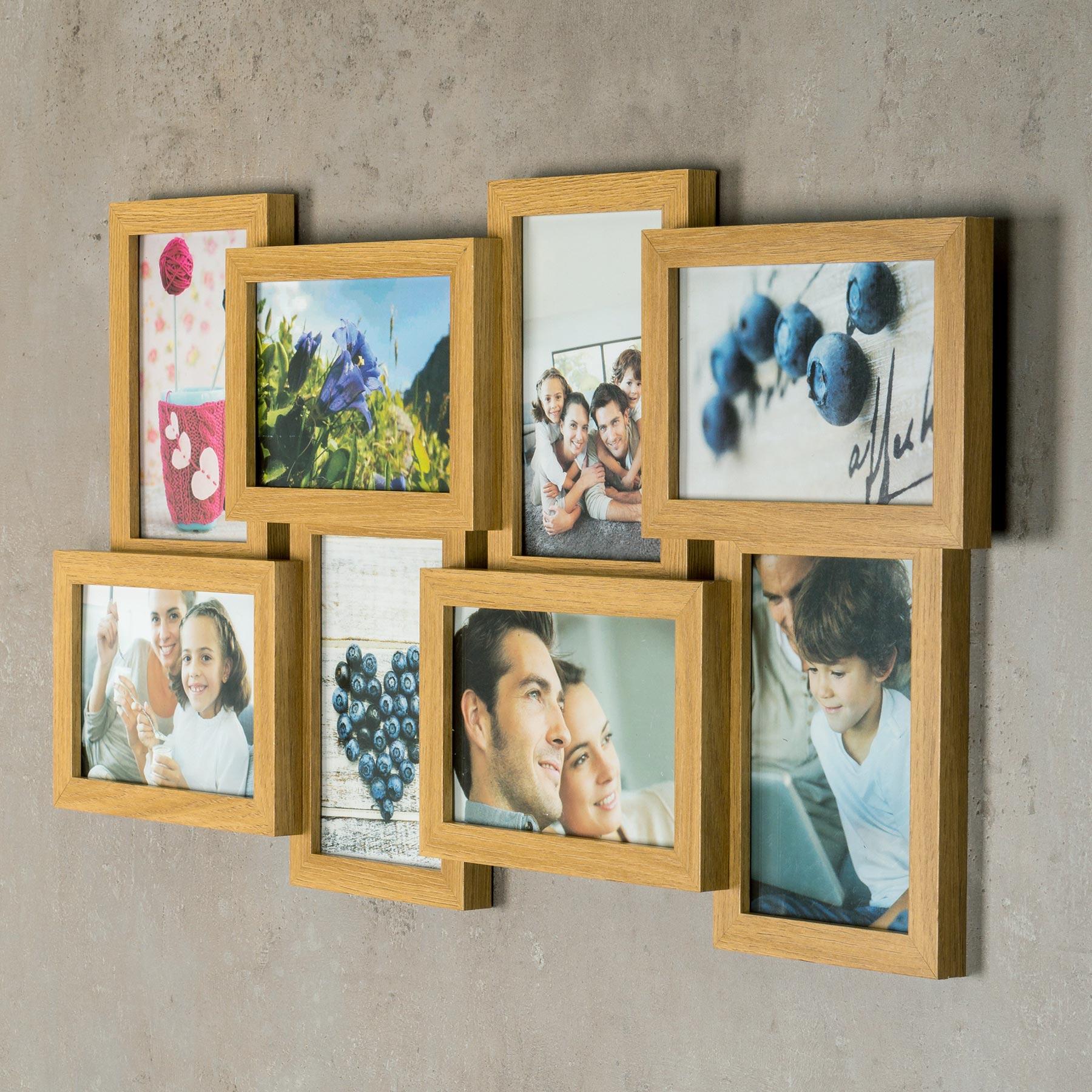 Gemütlich Collage Rahmen Für 8x10 Fotos Bilder - Benutzerdefinierte ...