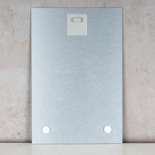levandeo Wandbild Bild Schild Lebe Liebe Lache 20x30cm Alu Aluminium gebürstet - Vorschau 5