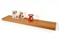 Wandboard Bobby 100cm Kernbuche Wandregal Regal Board Bord Wandbord