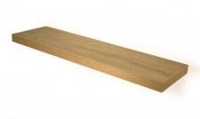 Wandboard Bobby 80cm Sonoma Eiche Wandregal Regal Board Bord Wandbord