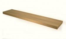 Wandboard Bobby 100cm Sonoma Eiche Wandregal Board Bord Wandbord