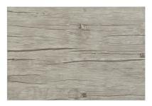 6teiliges hochwertiges Platzset 6er in Eiche grau Holzoptik Tischset