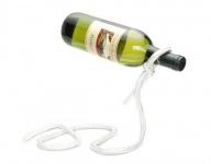 Weinflaschenhalter Seil 25x14x20cm magisch Getränkehalter Geschenkidee