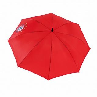FC Bayern München *** Regenschirm *** rot 20163