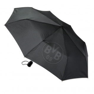 BVB Borussia Dortmund Automatik Regenschirm