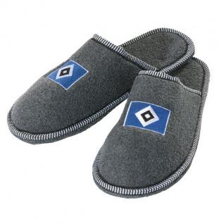 HSV Hausschuhe / Pantoffel - Vorschau 1