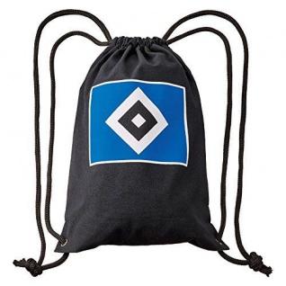 HSV Hamburger SV Turnbeutel / Sportbeutel / Beutel ** Büdel Raute ** 29474