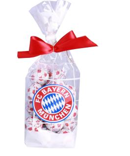 FC Bayern München Schokolade *** Fußbälle *** Schokokugeln