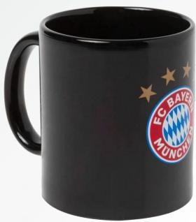 FC Bayern München Tasse Magic Mug ** MIa San Mia ** 22842