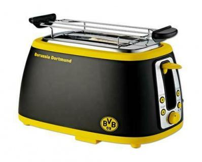 BVB Borussia Dortmund Sound - Toaster Neu