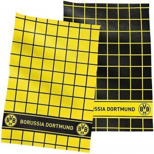 BVB Borussia Dortmund Geschirrhandtuch (2er-Set)