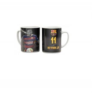 FC Barcelona Tasse / Kaffeebecher *** Neymar ***