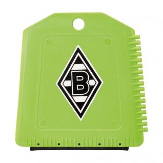 Vfl Borussia Mönchengladbach * Eiskratzer * Raute