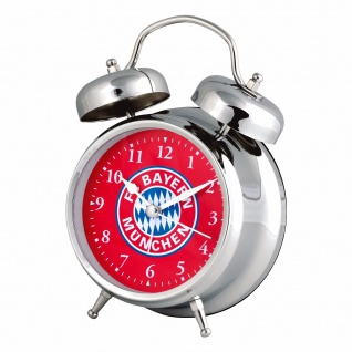 FC Bayern München Soundwecker / Glockenwecker