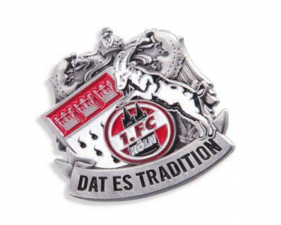 1. FC Köln Anstecker / Pin ** Logo Wappen ** 5010089