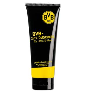 BVB Borussia Dortmund *** 2 in 1 Duschgel *** 200 ml