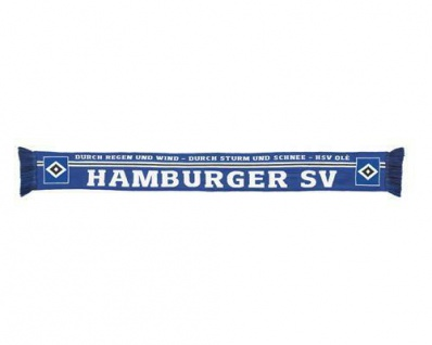 HSV Hamburger SV Schal * HSV OLE * 29355