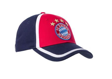 FC Bayern München Cap / Kappe / Baseballcap *** Fan *** 23257