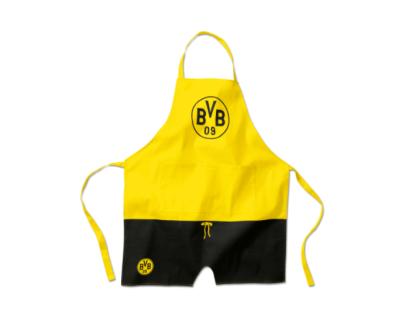 BVB Borussia Dortmund *** Kochschürze/ Grillschürze ***