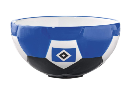 HSV Hamburger SV Müslischale *** Fußball ***