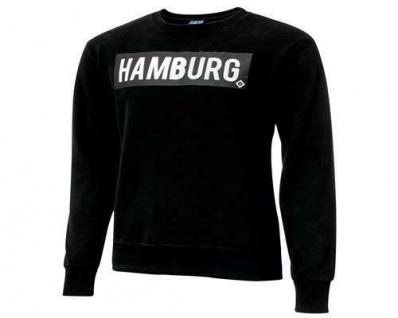 HSV Hamburger SV Pullover / Sweatshirt ** Sönke ** 29808