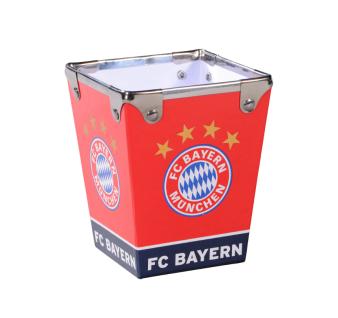 FC Bayern München *** Stifteköcher / Stiftebox *** 21533