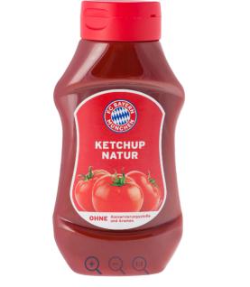 FC Bayern München *** Ketchup Natur *** 500g