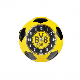 BVB Borussia Dortmund Wecker / Soundwecker / Sound Wecker / Sound-Wecker ** Fußb