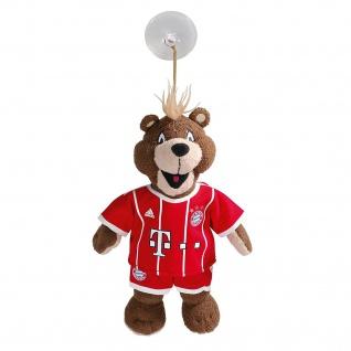 FC Bayern München Berni 20cm mit Sauger (Maskottchen) 21554