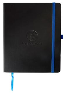 FC Schalke 04 Notizbuch / Notizheft / Terminer