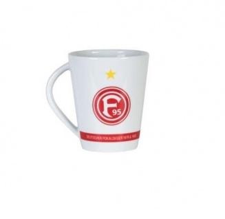 F95 Fortuna Düsseldorf Kaffeebecher / Kaffeetasse / Tasse ** Erfolge ** 11571