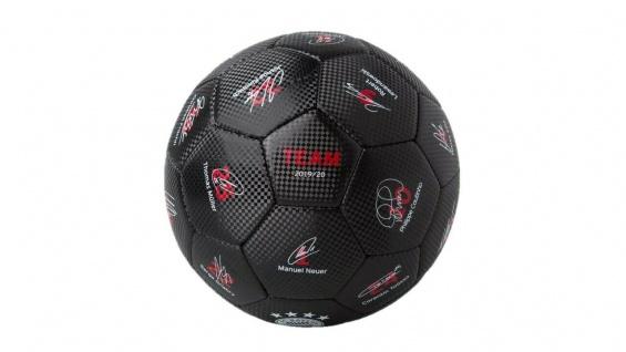 FC Bayern München Bal / Fussball ** Signature Ball 19/20 ** Gr. 5 24140