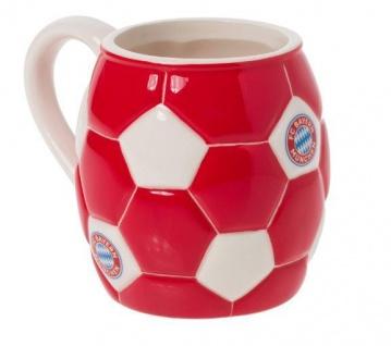 FC Bayern München Kaffeetasse / Becher / Tasse *** Fußball *** 22843