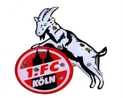 1. FC Köln *** Blinky *** Anstecker / Pin 5020014