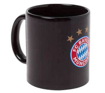 FC Bayern München Kaffeetasse / Becher / Tasse *** Magic *** 22842