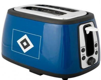 HSV Hamburger Sportverein Sound - Toaster Neu