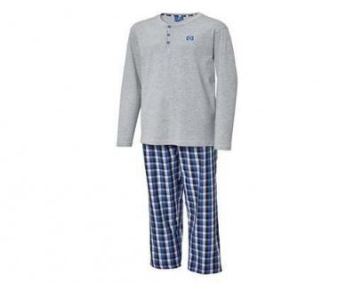 HSV Hamburger SV Schlafanzug / Pyjama ** OKE Kids ** - Vorschau