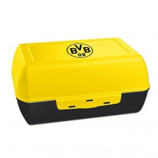 BVB Borussia Dortmund ** Brotdose ** von Emsa 12403000