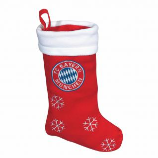 FC Bayern München ***Nikolausstrumpf *** 19312