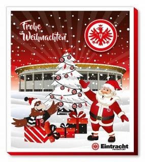 Eintracht Frankfurt Adventskalender ** Premium Adventskalender ** 94171