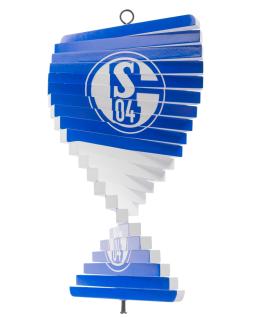 FC Schalke 04 *** Windspiel *** 11315