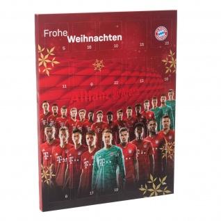 FC Bayern München Adventskalender ** Premium Adventskalender ** 24288