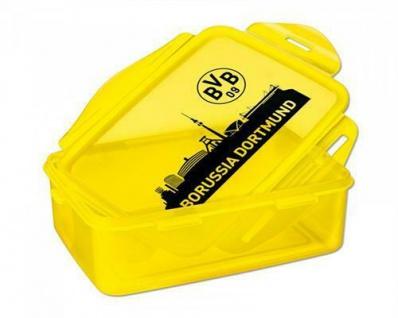 BVB Borussia Dortmund Brotdose Skyline 2 er Set 16403000
