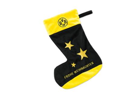 BVB Borussia Dortmund *** Nikolausstrumpf / Weihnachtsstrumpf *** 12665300