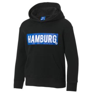 HSV Hamburger SV Pullover / Kapuzenpullover ** Stefan KIDS ** 29801