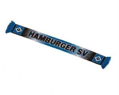 HSV Hamburger SV Schal / Fanschal ** Clubschal ** 13760 - Vorschau
